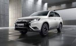 Mitsubishi Outlander NEW 2019 года