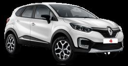 Renault Kaptur 2019 - изображение №1