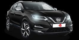 Nissan Qashqai - изображение №2