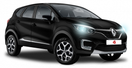 Renault Kaptur 2019 - изображение №2