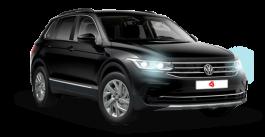 Volkswagen Tiguan - изображение №2