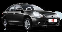 Nissan Almera - изображение №2